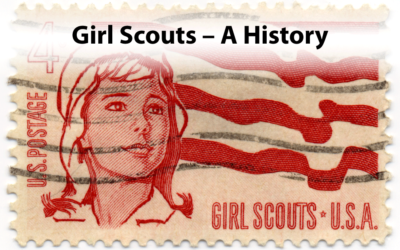 Girl Scouts – A History