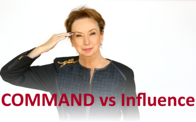 COMMAND vs. Influence