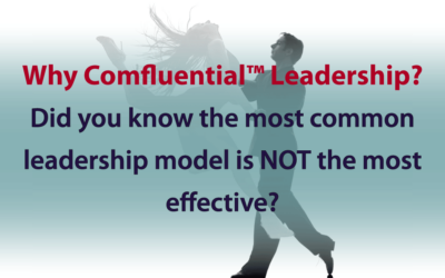 Did you know the most common leadership model is NOT the most effective?