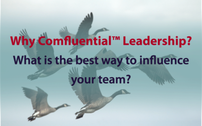 What is the best way to influence your team?
